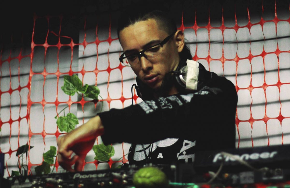 Salviatek's Latest Track Pays Homage to the Indigenous Charrúa People of Uruguay