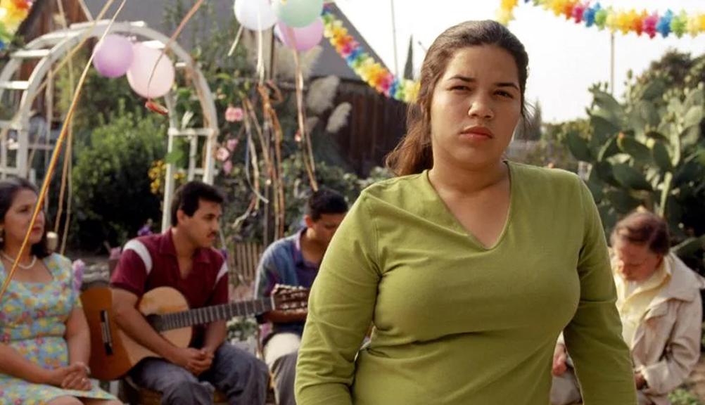Best latina movies not