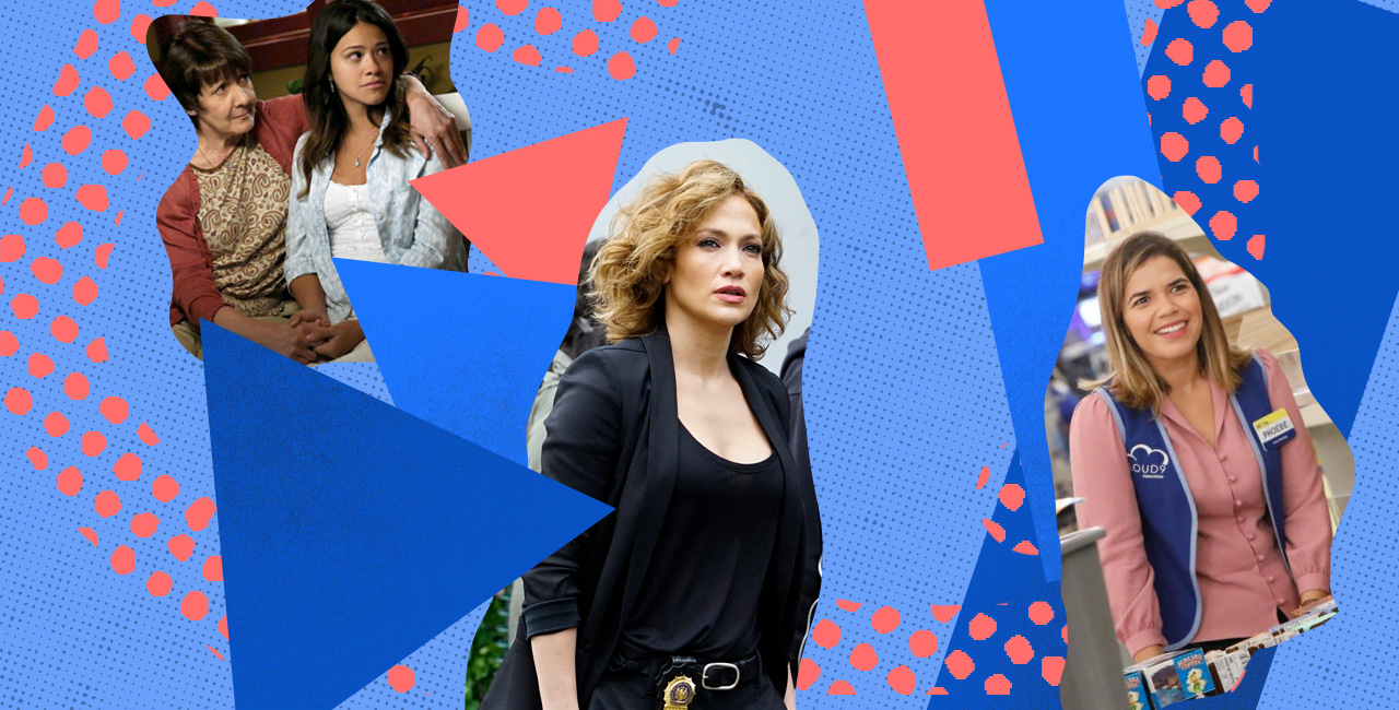 There Are More Latinos on TV, But Is That Really Progress?