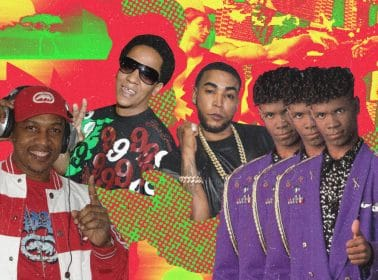 Tu Pum Pum: As Reggaeton Goes Pop, Never Forget the Genre's Black Roots