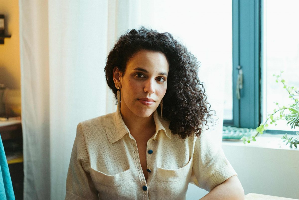 Xenia Rubinos is Behind the New Theme Song for NPR's Latino USA