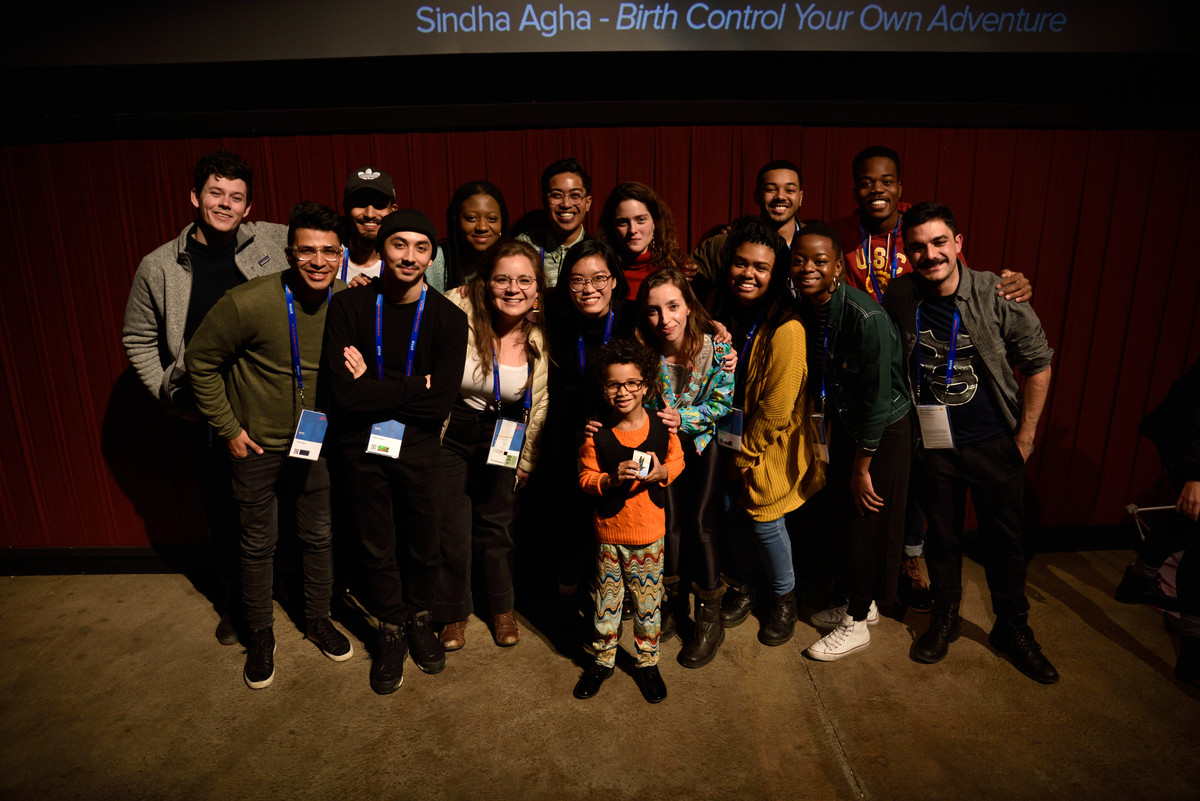 These Young Sundance Fellows May Be the Future of Latin American Filmmaking