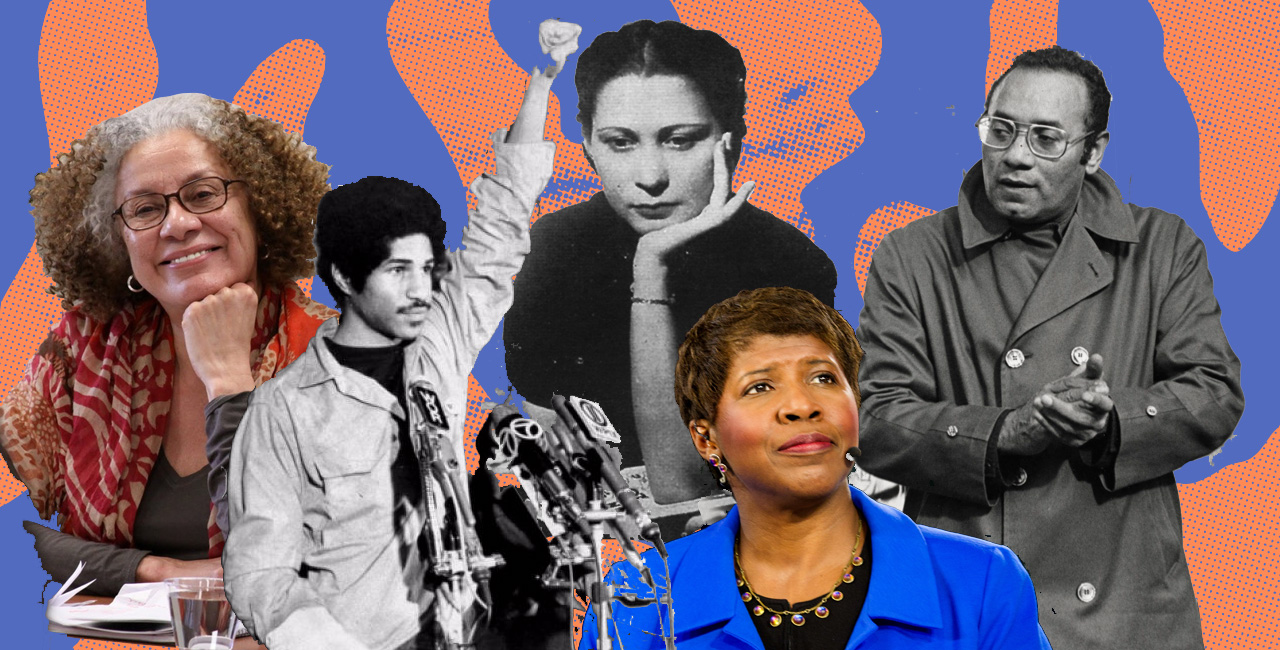 8 Afro Latinos Who Made Important Contributions to US History