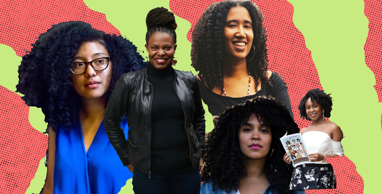 8 Authors Bringing Afro-Latina Stories to the Forefront