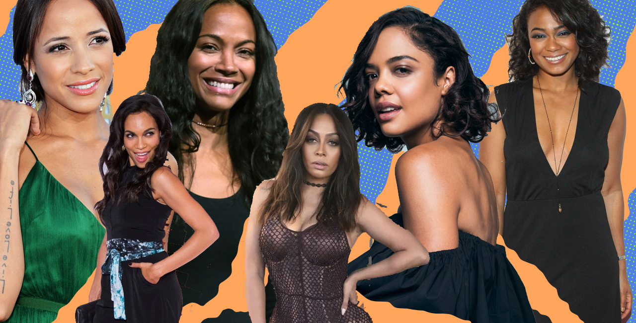 15 Afro-Latina Actresses Who Are Killing It in Hollywood