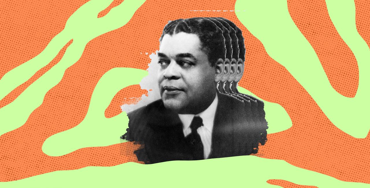 Arturo Schomburg Was Vital to the Harlem Renaissance, But His Latino Identity Is Often Forgotten