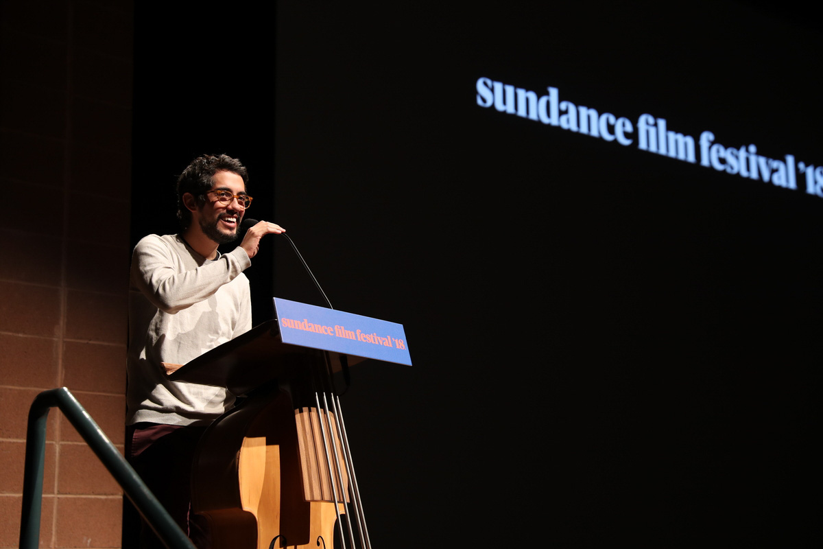 Carlos Lopez Estrada On The Joy That Comes From Telling Stories About Underrepresented Communities