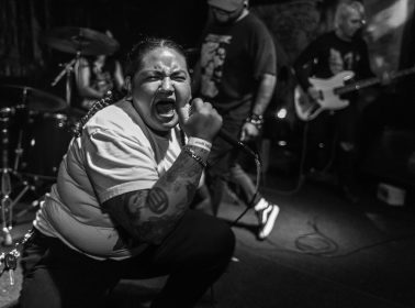 5 of the Most Exciting Latinx Punk Bands in Los Angeles