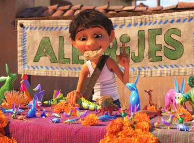 'Coco' to Screen at the Hollywood Bowl to Celebrate Día de Muertos