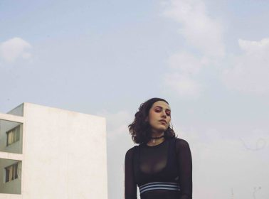 Dance Floor Philosopher DEBIT Warps Dance and Ambient Music on Debut Album 'Animus'
