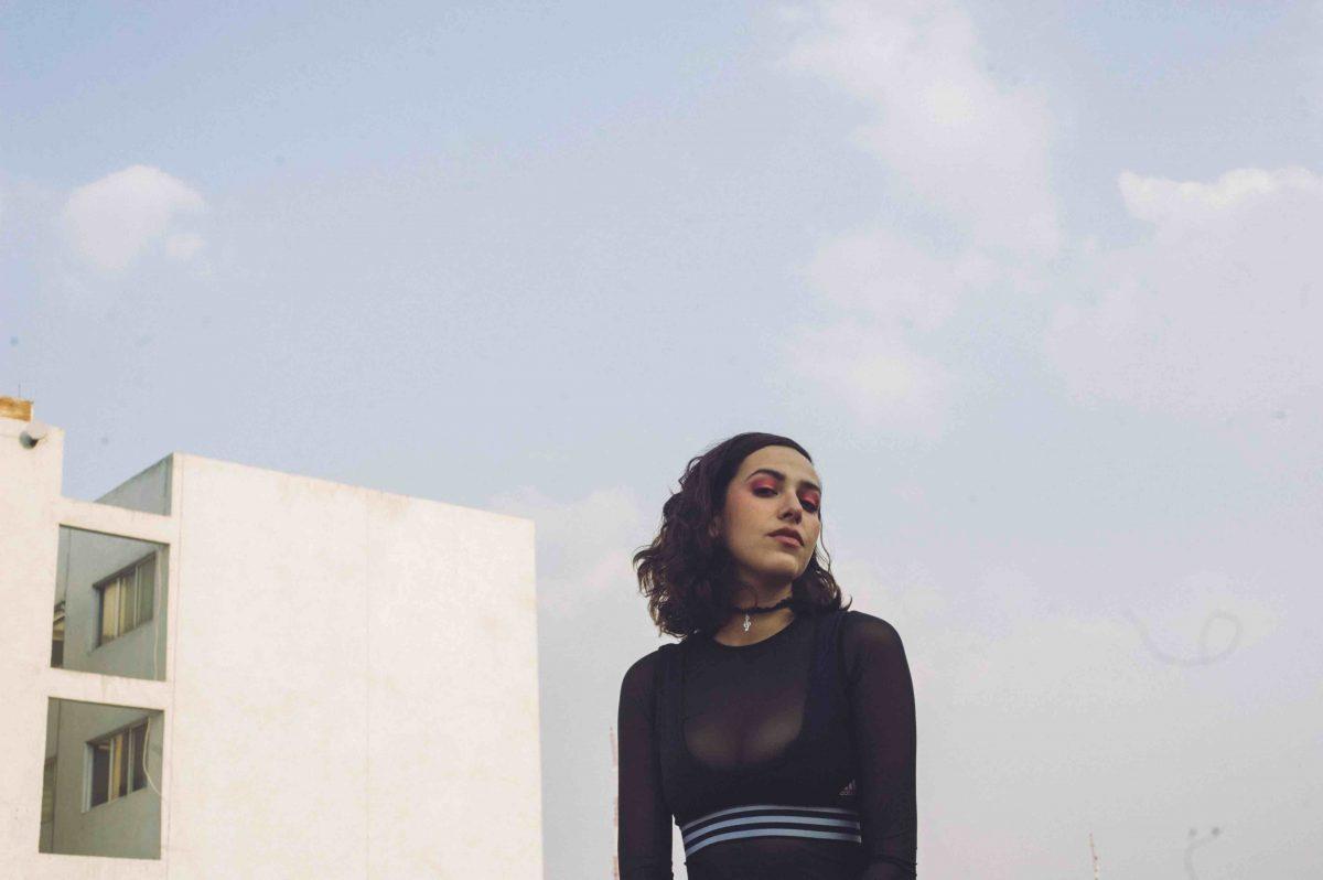 Dance Floor Philosopher DEBIT Warps Dance and Ambient Music on Debut Album 'Animus'
