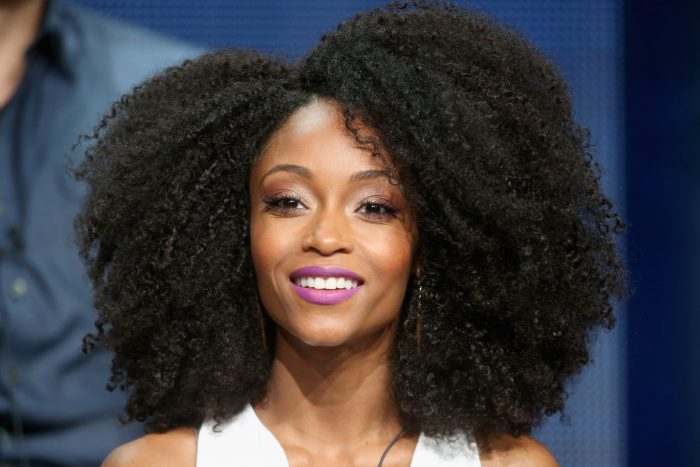 Born Carmara DaCosta Johnson, the actress known as Yaya Dacosta has  Afro-Brazilian and African-American roots and speaks five languages.