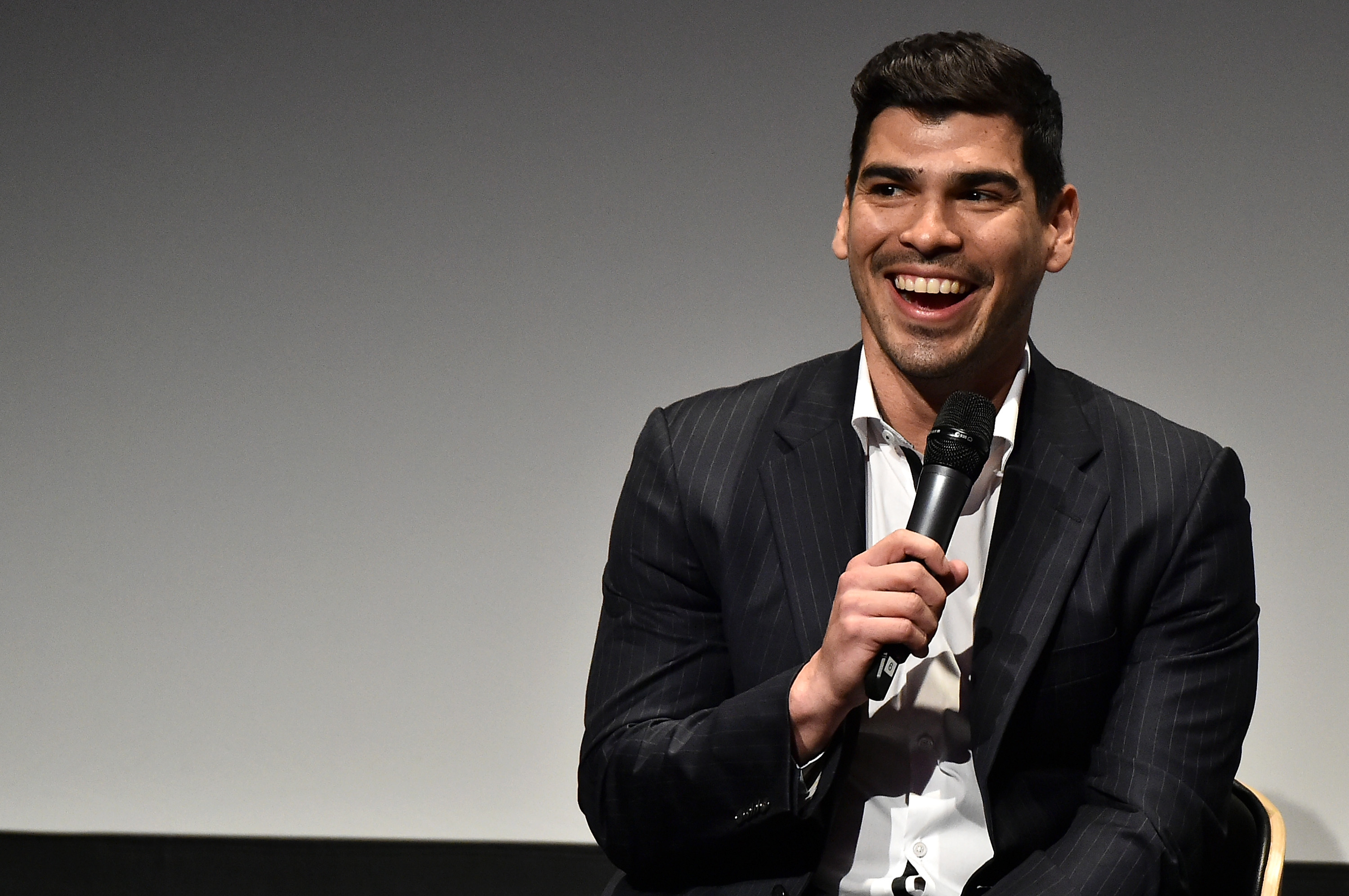 With a Netflix Series, a Sundance Hit, and a Superhero Movie, Raul Castillo Is Poised for a Breakout Year