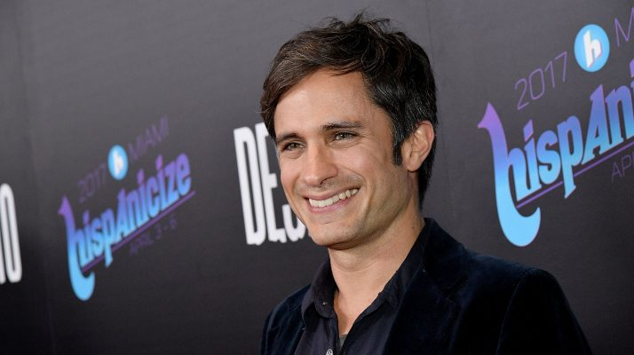 Gael Garcia Bernal Wins Judicial Appeal in Mexico for Recreational Use of Marijuana