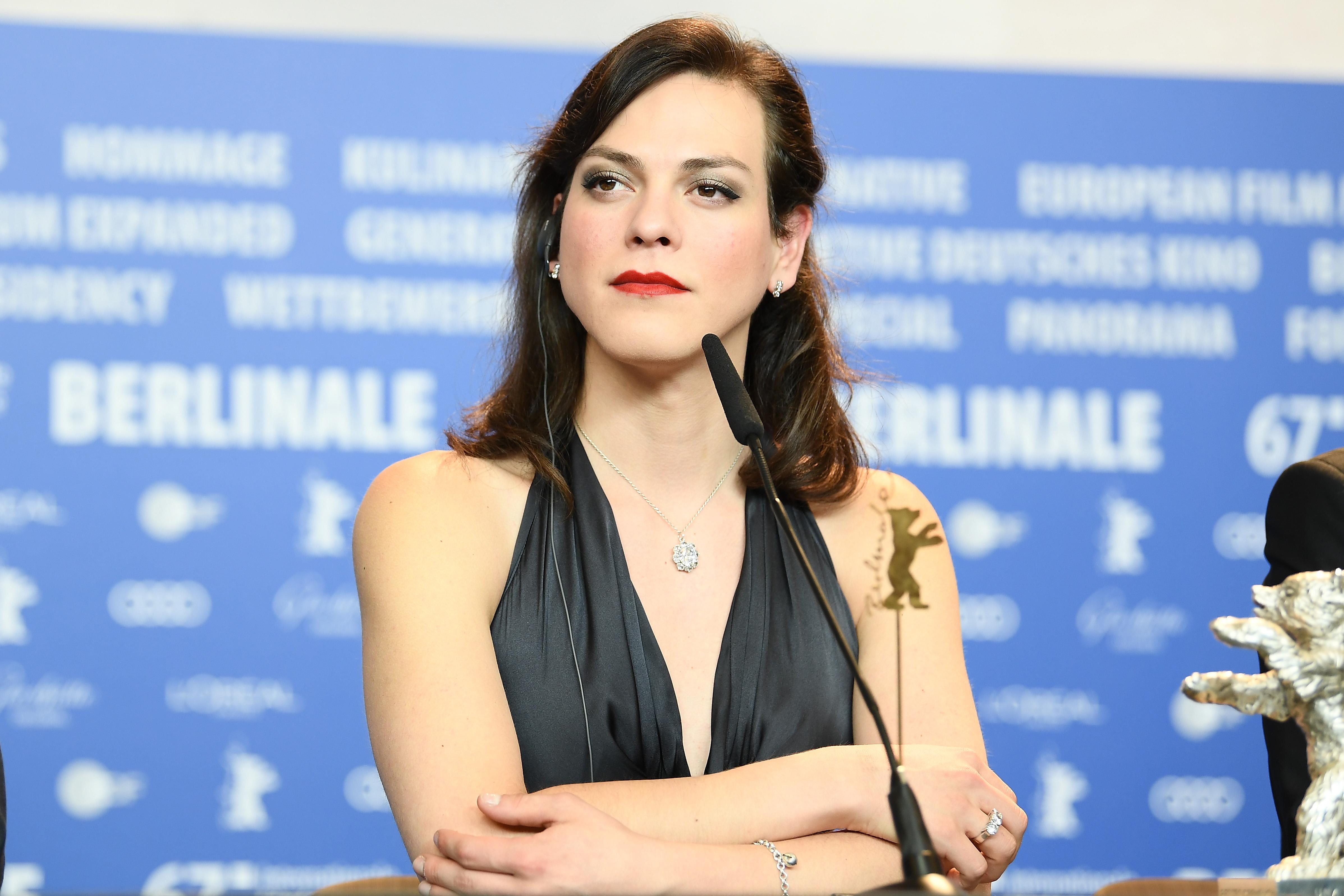 Transgender Actress Daniela Vega to Make History By Presenting at the Oscars