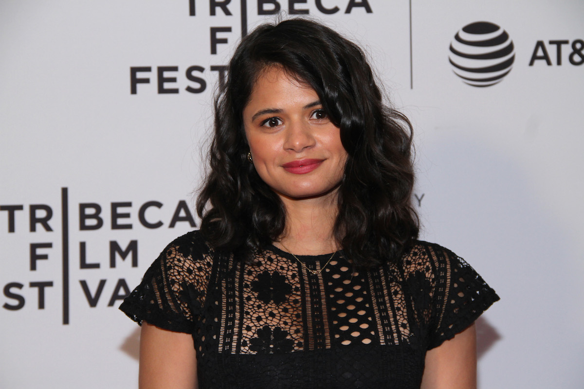 Melonie Diaz to Star in 'Charmed' Reboot from 'Jane the Virgin' Showrunner