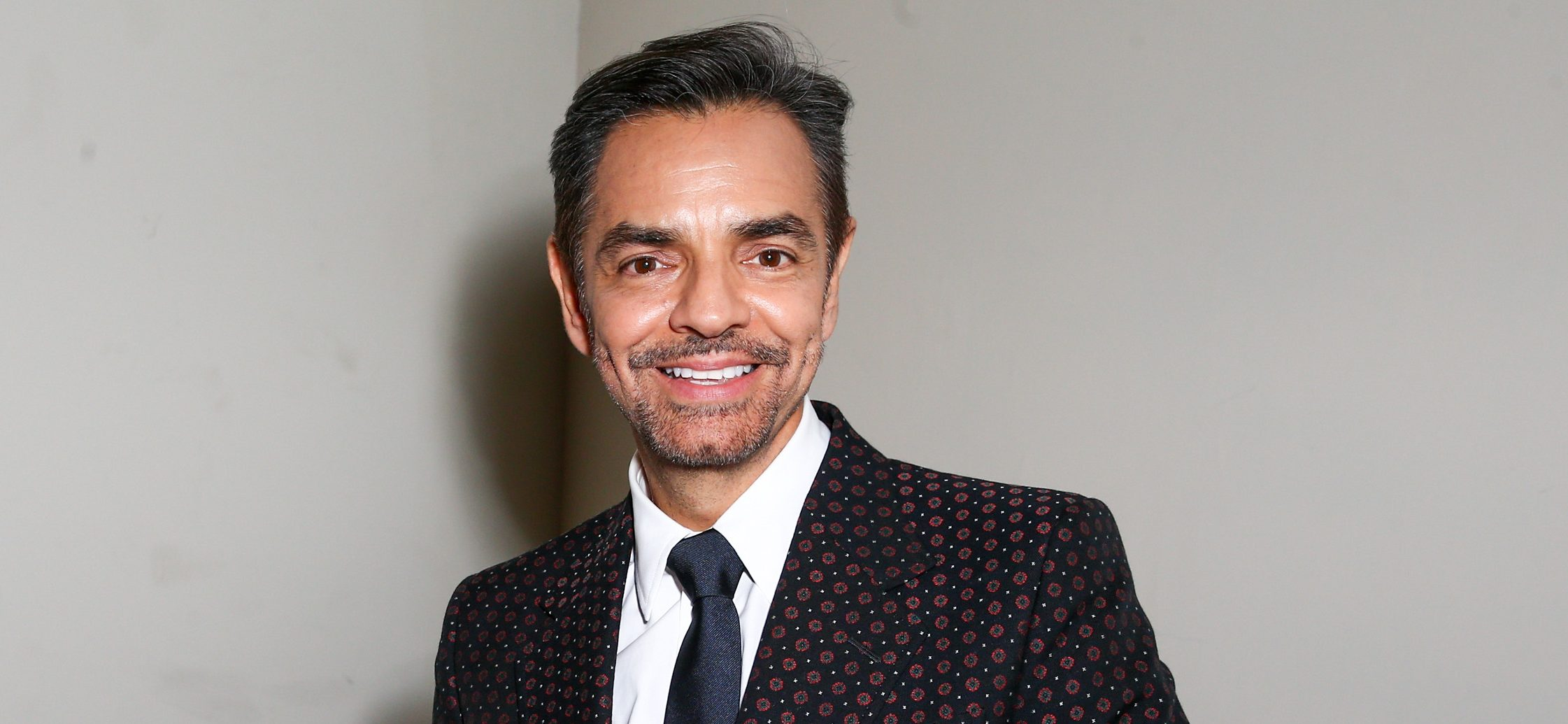 Gringos Were Confused About Who Eugenio Derbez Was After He Crashed Telemundo's Pre-Mexico-Germany Coverage