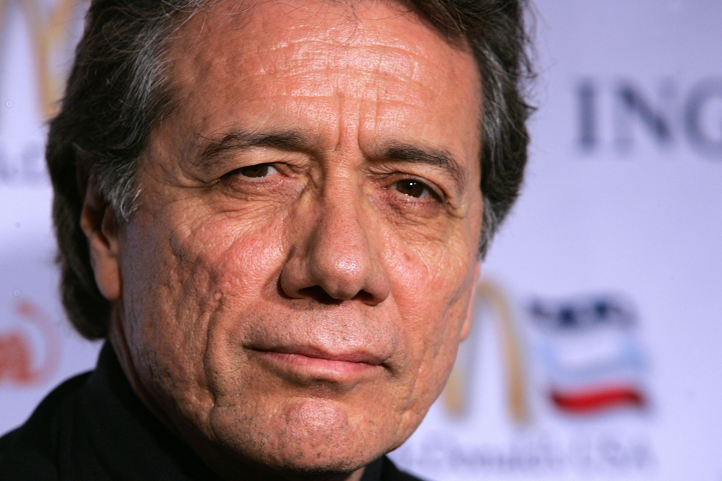After More Than a Decade, Edward James Olmos Returns to the Directing Chair