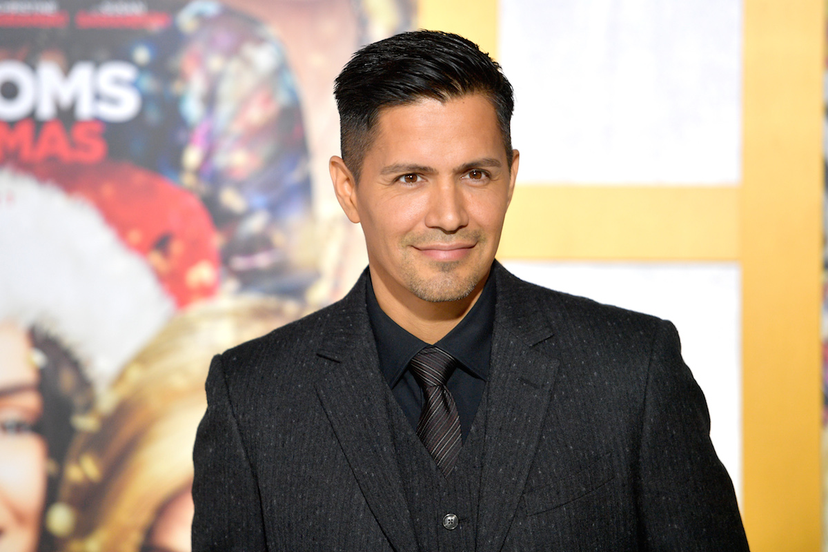 Jay Hernandez Cast in Tom Selleck's Role for 'Magnum P.I.' Reboot