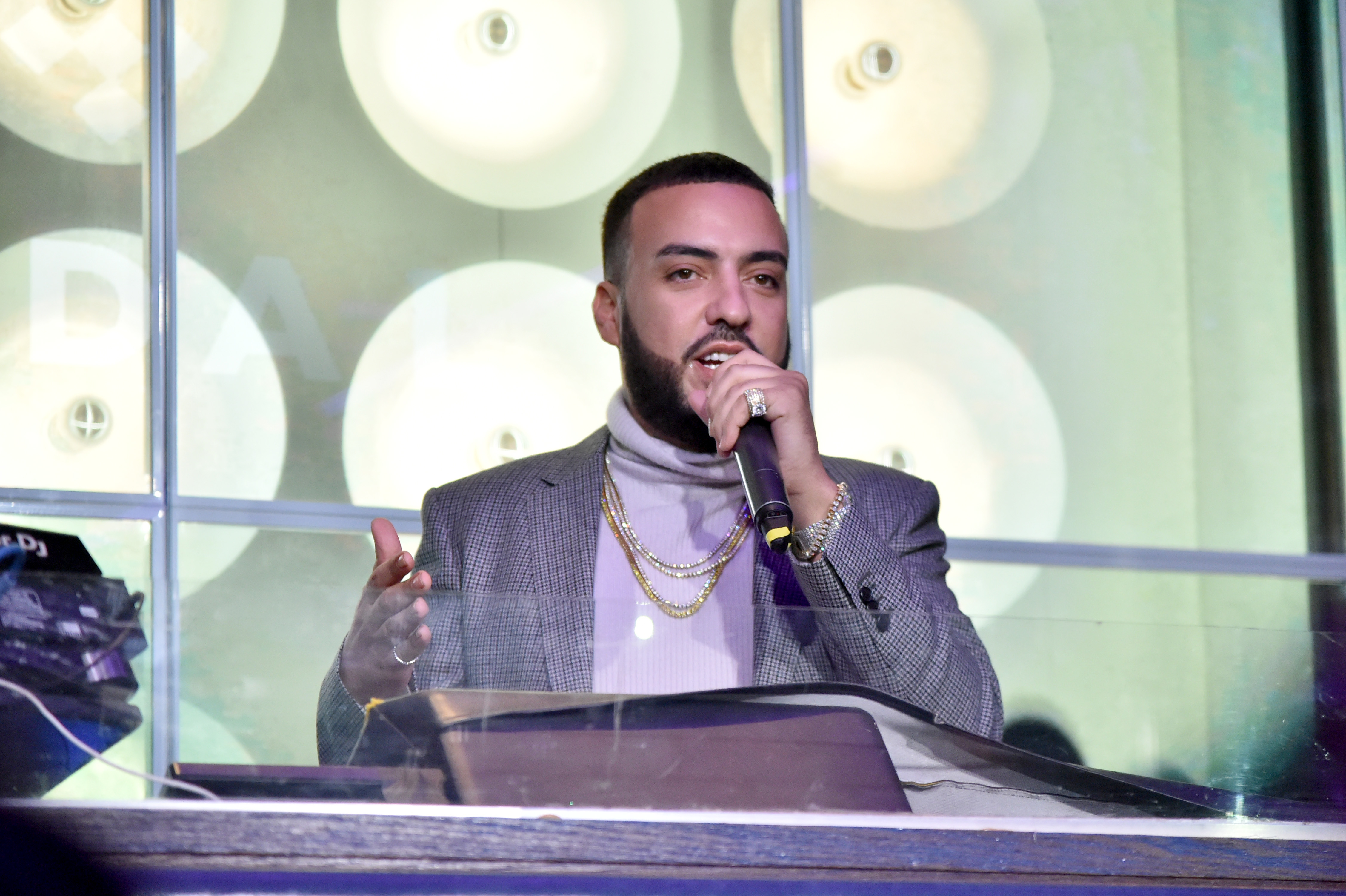 French Montana's We Are the Dream Will Help Undocumented Students Find Scholarships, Resources