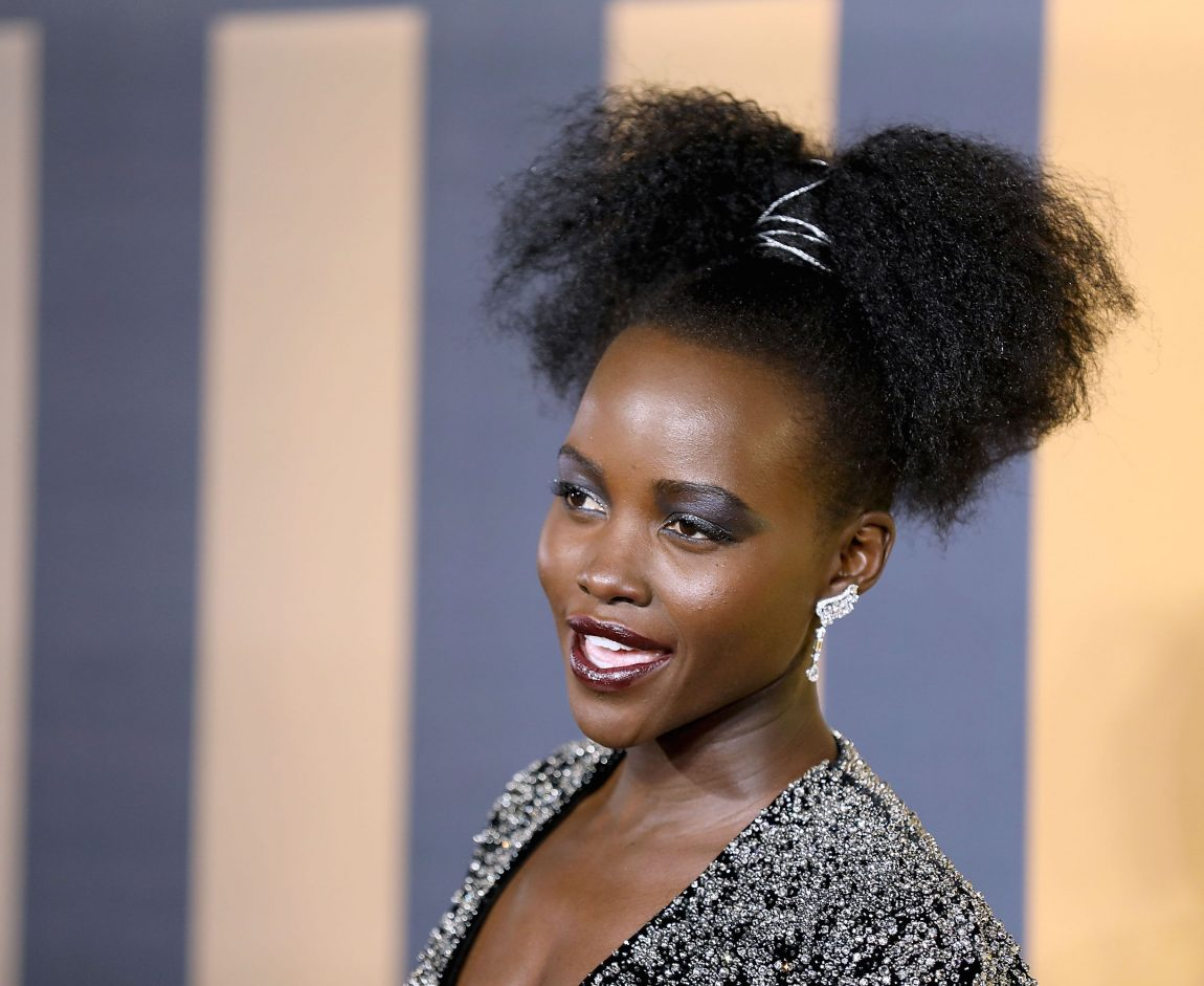 Lupita Nyongo On Mexico It Was Such A Bizarre Dire Time For My Hair