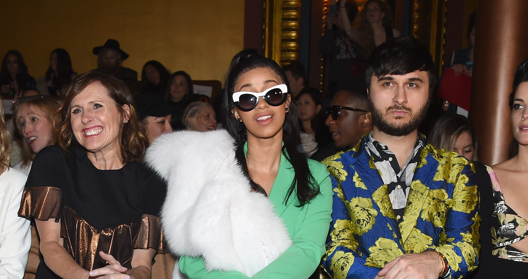 8 Looks That Prove That Cardi B Is a Style Icon