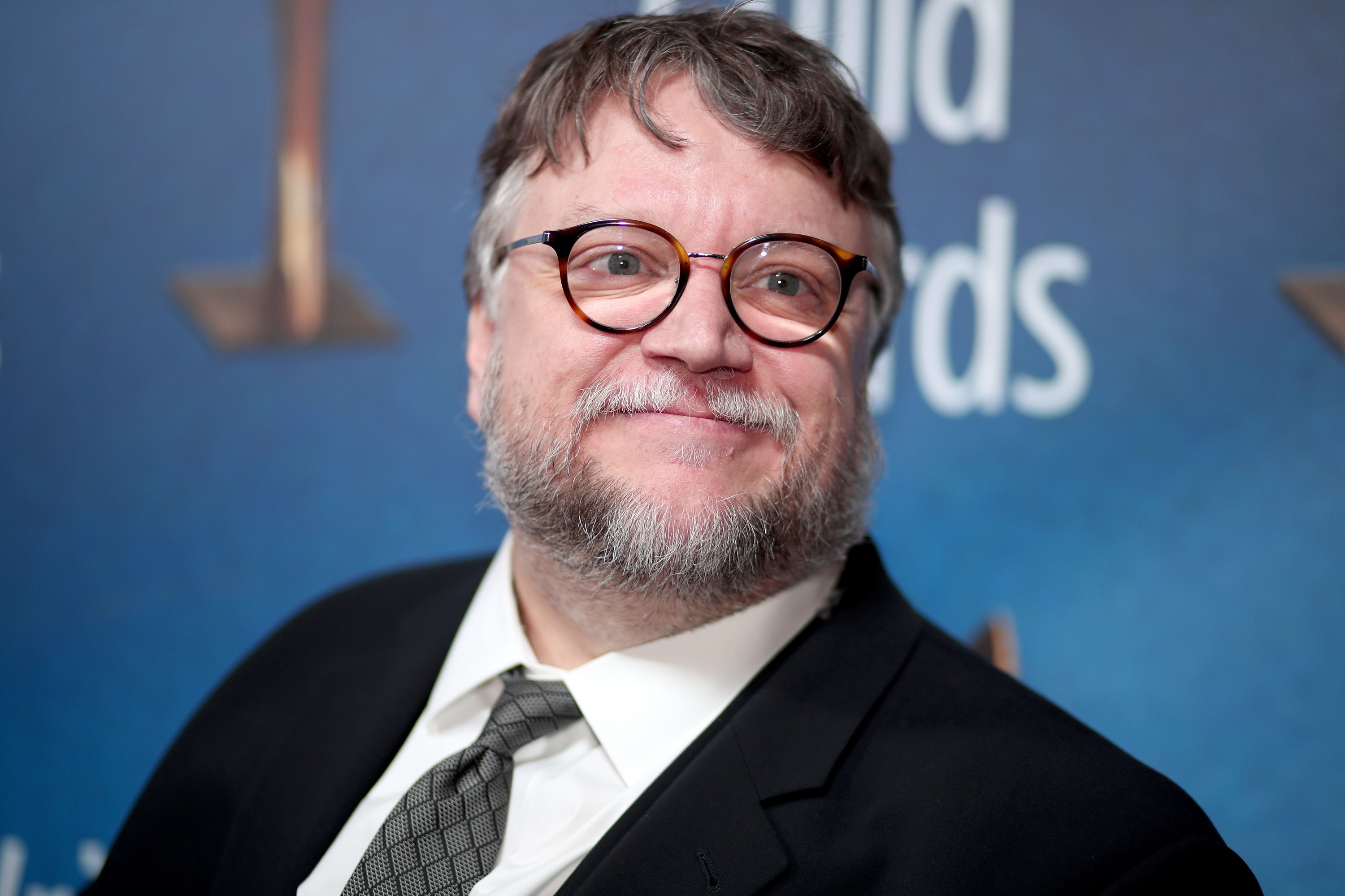 You Can Now Watch a Guillermo del Toro Movie Inside a Guillermo del Toro Theater