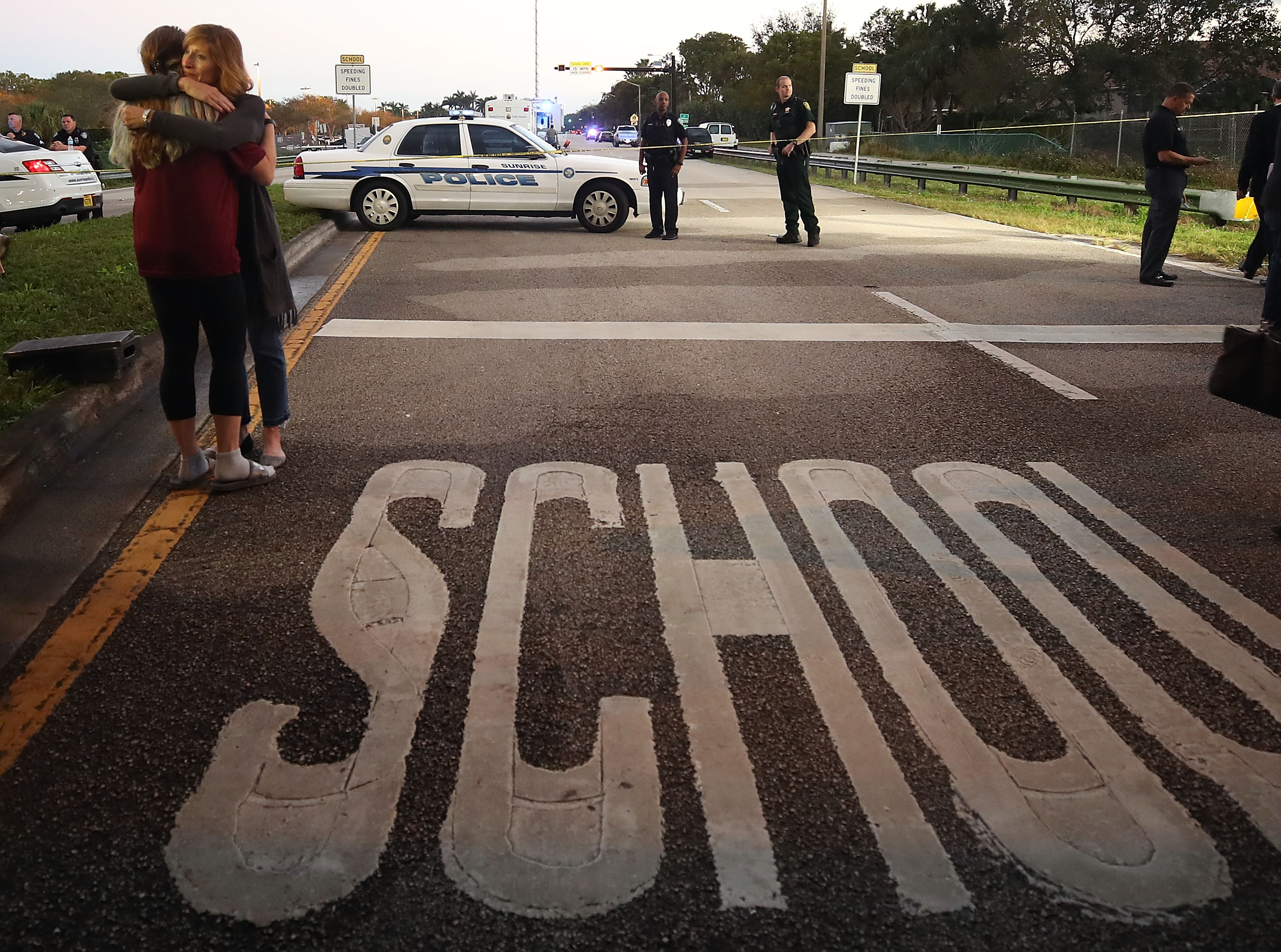 These Two Young Latinos Were Among the Victims of the Parkland, Florida School Shooting