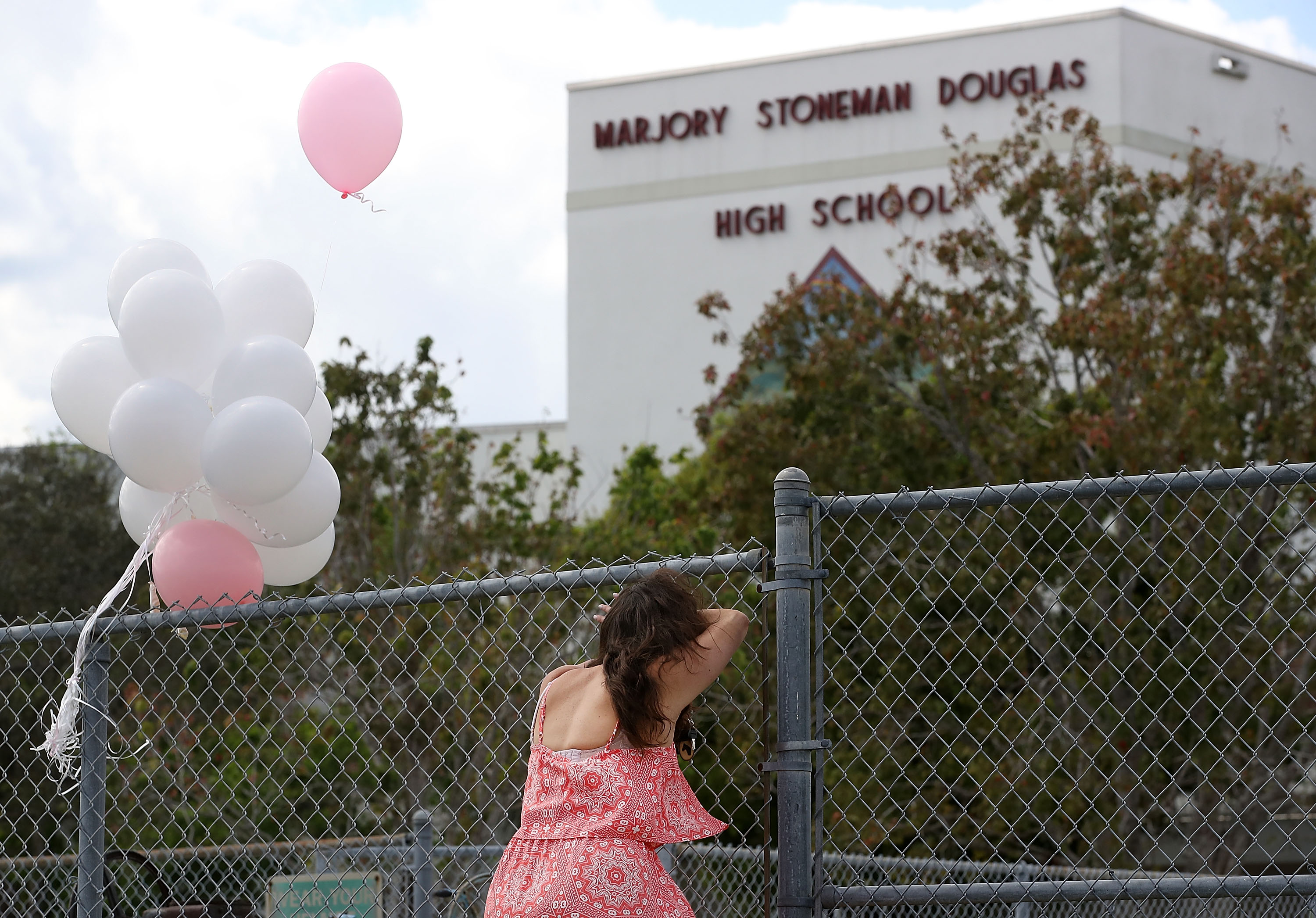 15-Year-Old Anthony Borges Shot Several Times Protecting Classmates During FL School Shooting