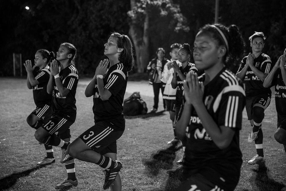 TRAILER: These Teen Girls Survived Floods & Injuries to Become South American Futbol Champs