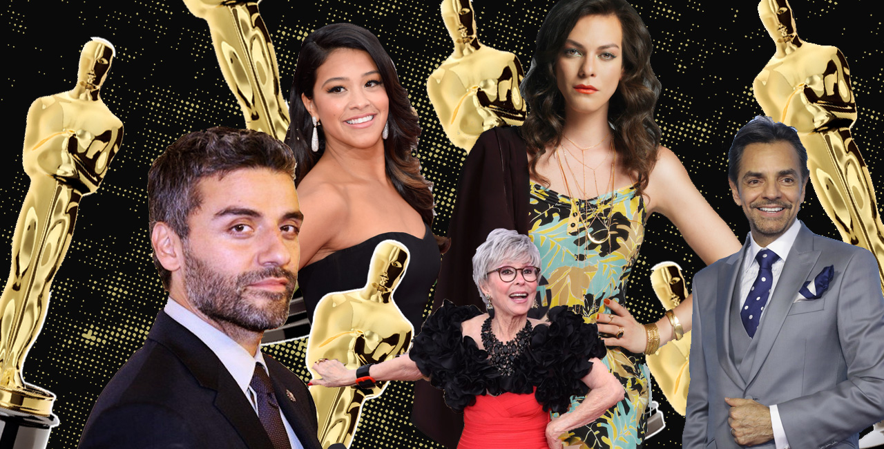These Are the Latino Actors Presenting at the Academy Awards