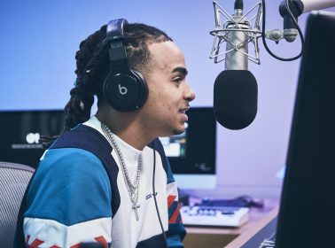 Ozuna is the New Host of Beats 1's Latin Trap Show