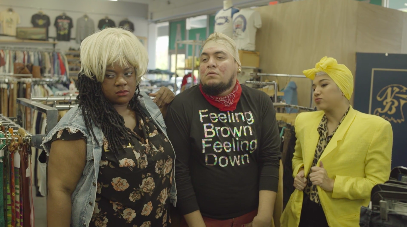 TRAILER: 'Muy Excited' Web Series Is a Look at Latinx Life in Gentrifying Austin