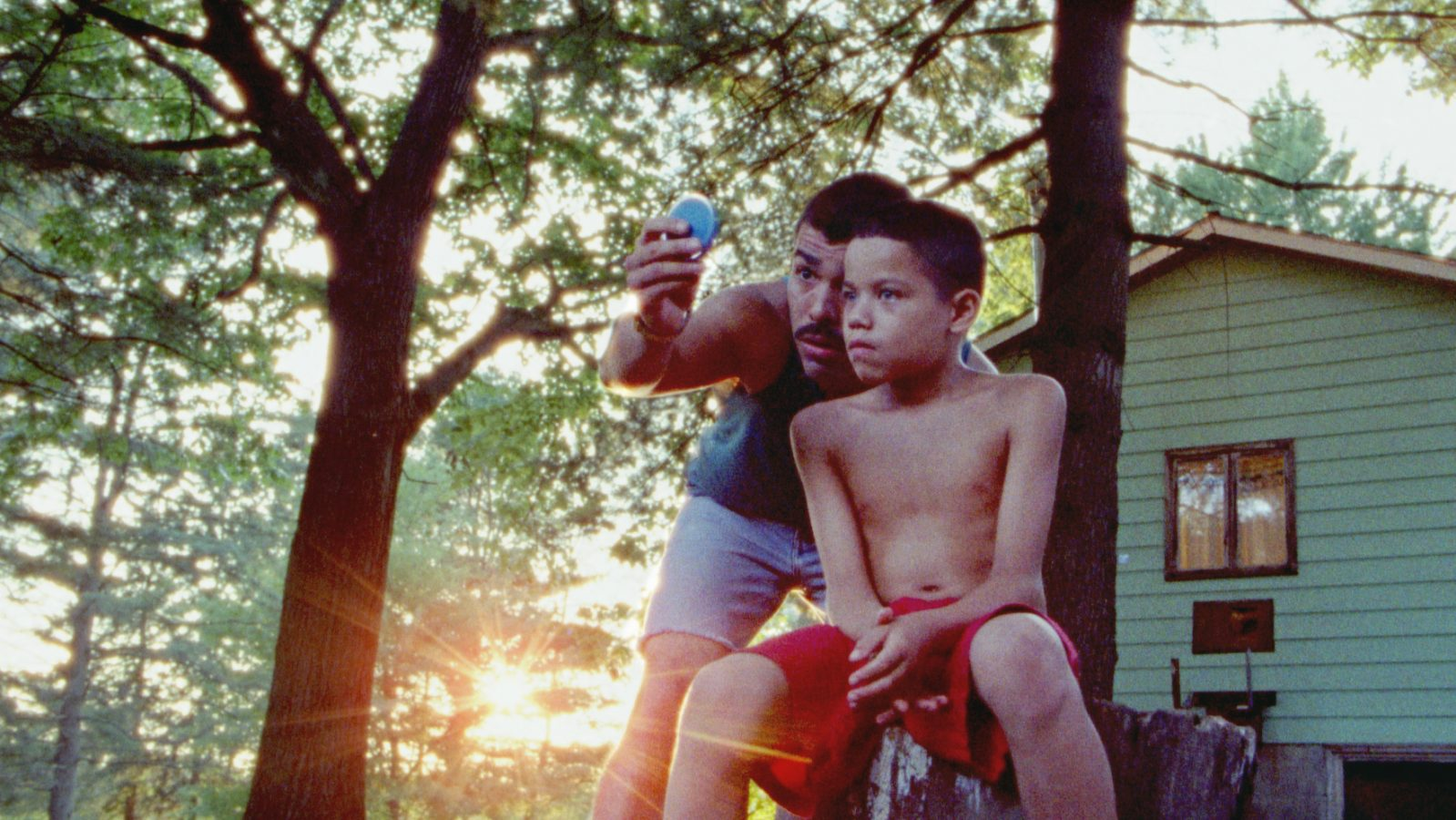 TRAILER: 'We the Animals,' Starring Raul Castillo, Is Being Hailed This Year's 'Moonlight'