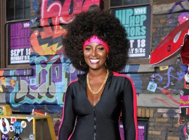 """Kehlani to Amara La Negra: """"What You Stand for Is Amazing"""""""