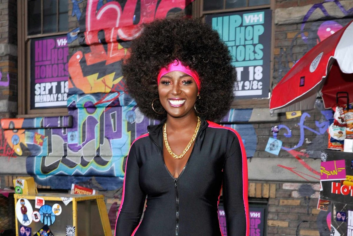 The First Official Single From Amara La Negra's Debut Album Is Here