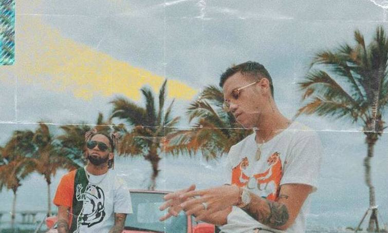 """Thirst for Your Long-Distance Boo With Bryant Myers & Jhay Cortez's """"Deseos"""""""