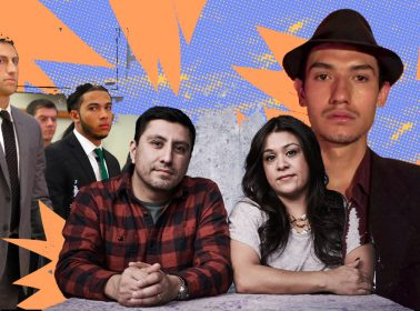 These Powerful Documentaries Expose Our Country's Long History of Criminalizing Latinos