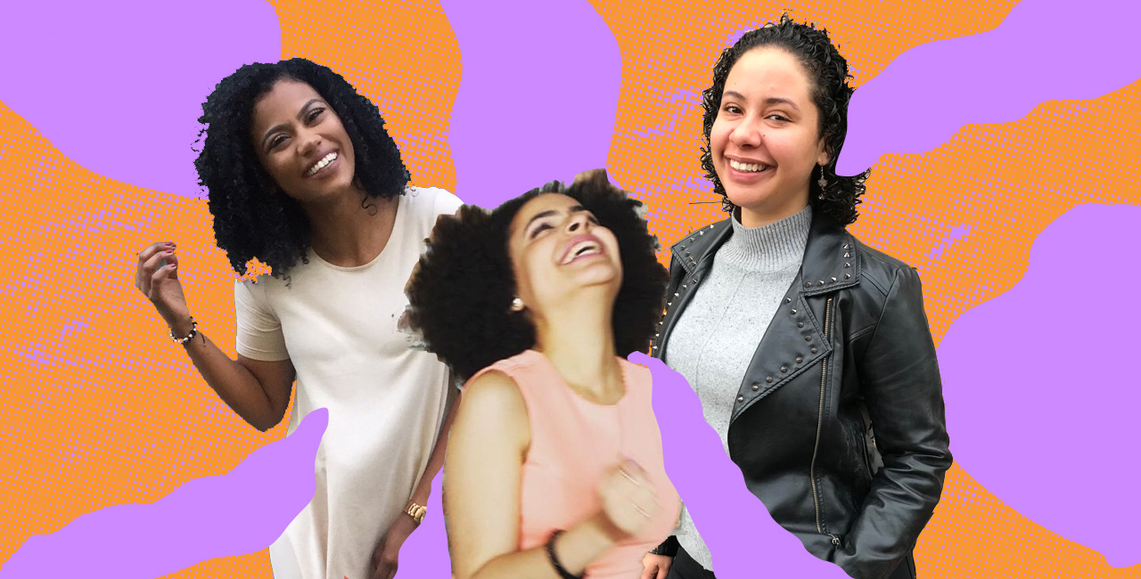 What It's Like to Embrace Your Blackness When Your Latino Family Doesn't