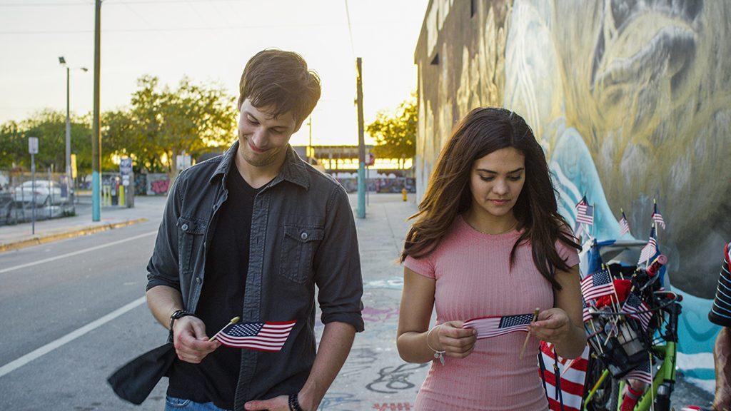 Drama 'Make Love Great Again' Is a Heartwarming Antidote to Trump's Anti-Immigrant Rhetoric