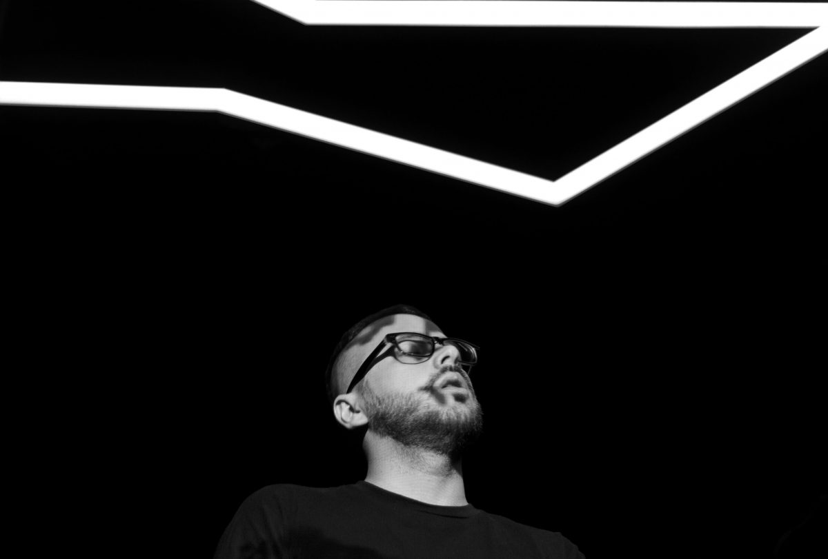 These Ambient Tracks From Edgar Mondragón Will Send You Into a Lucid Dream