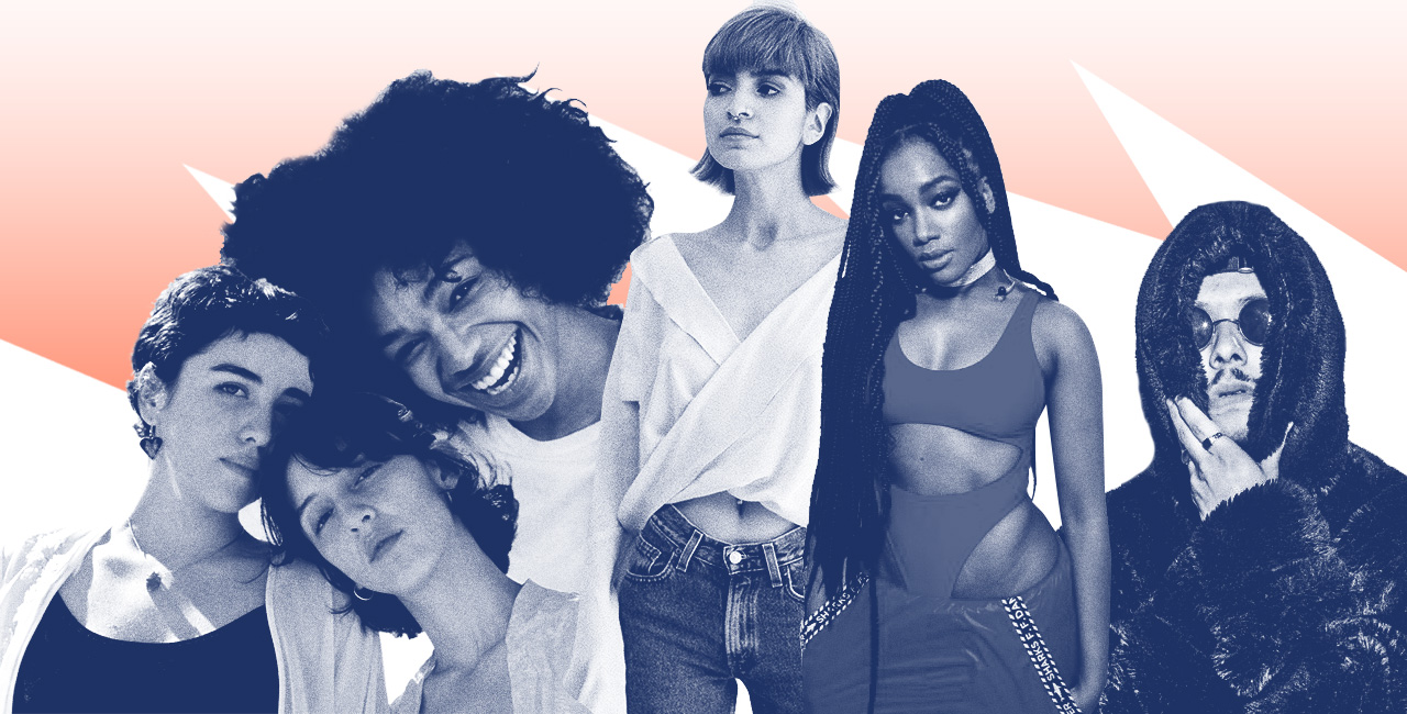 5 Artists to Know From Nuevo Noise, Remezcla & Spotify's New Music Playlist
