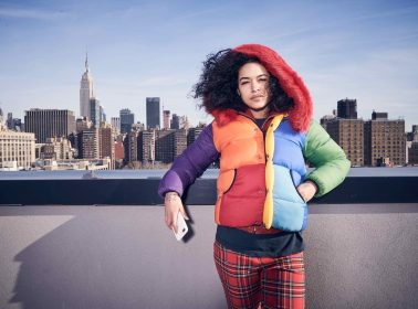 "Princess Nokia Is Dropping an ""Emo Mixtape"" in March"