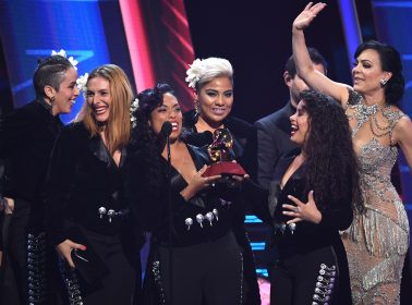 This Report Analyzed Female Representation at Latin Music Awards and the Stats Are Depressing
