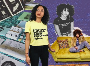 12 Online Shops Run by Afro Latinas That You Need to Know