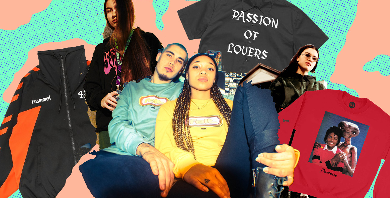 8 Latino-Owned Streetwear Brands You Need to Know