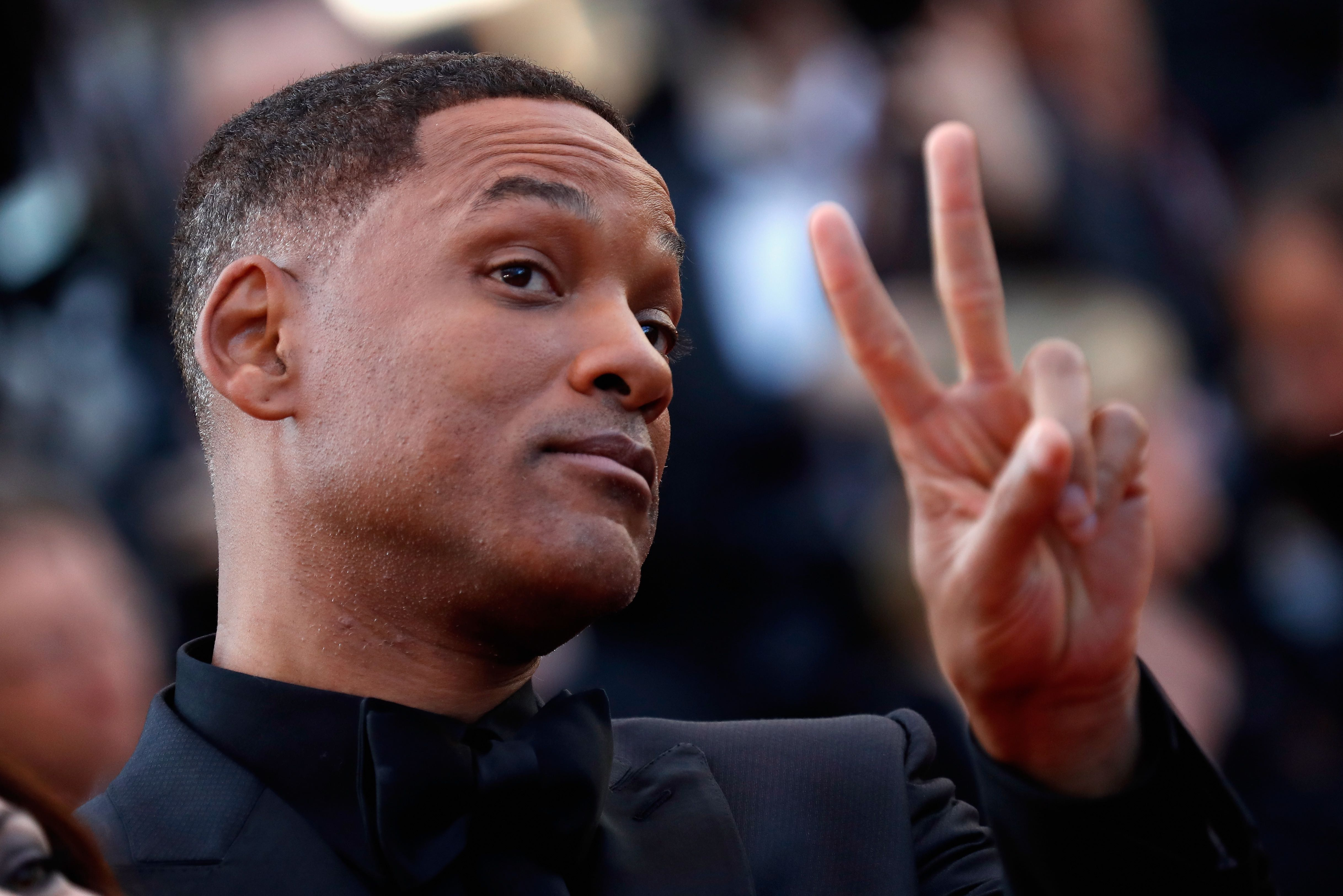 """This Video of Will Smith Belting """"La Bamba"""" at the Top of His Lungs Is Why Instagram Was Created"""
