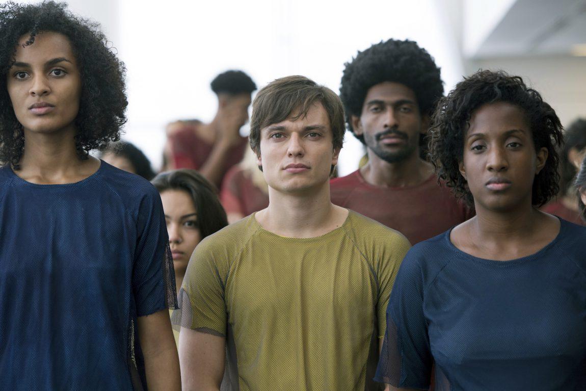 netflix brazilian sci fi series 3 season 2 release date