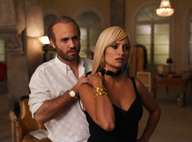 7 Stunning Versace-Inspired Looks Penelope Cruz Wore as Donatella on 'American Crime Story'