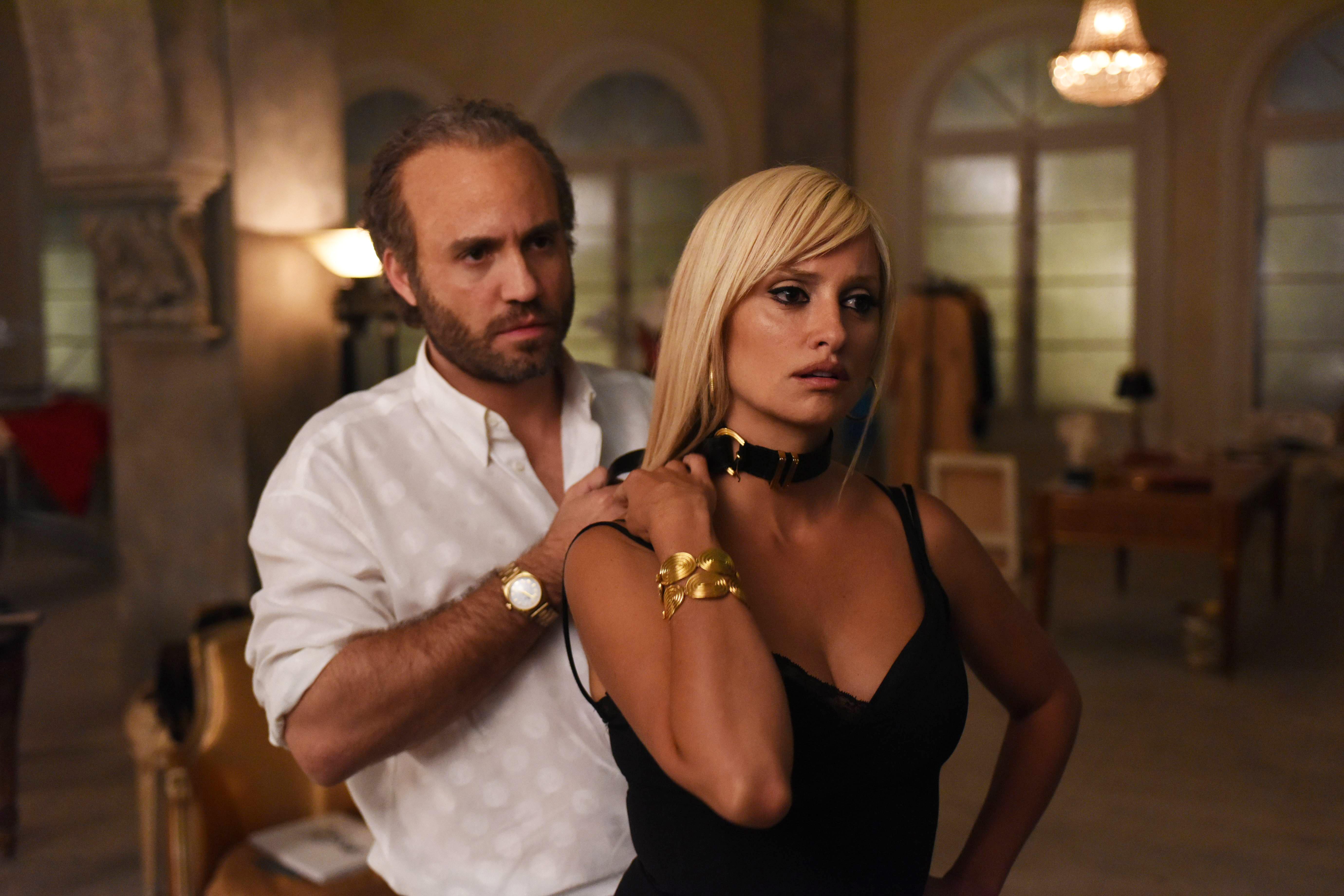 7 Stunning Versace-Inspired Looks Penelope Cruz Wore as Donatella on 'American Crime Story'